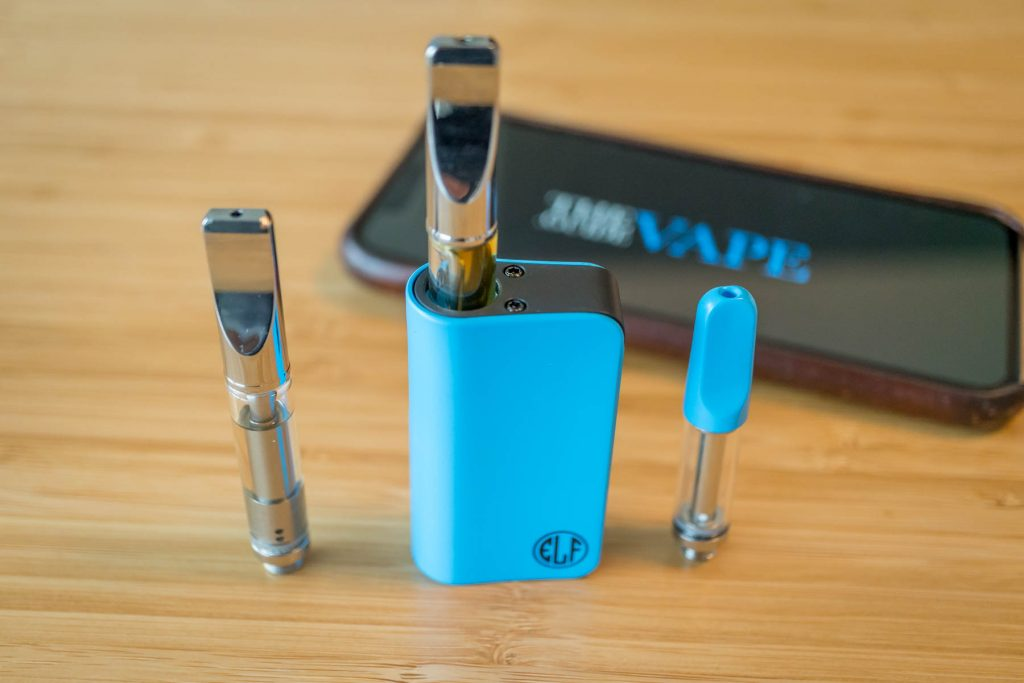 HoneyStick Elf Review: Is this the Best Mini Oil Vaporizer Ever?